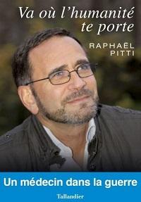 Conférence et dédicace de Mr Raphaël Pitti |