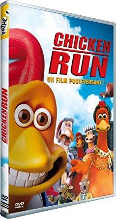 Chicken run / Peter Lord, Nick Park, réal., idée orig. | LORD, Peter. Monteur. 810