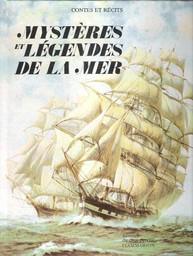 Mystères et légendes de la mer / Erik ABRANSON | ABRANSON, Erik