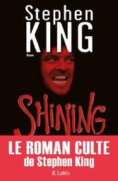 Shining : L'Enfant lumière / Stephen King | KING, Stephen