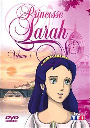 Princesse Sarah : volume 1 / Fumio Kurokawa, Réal. | KUROKAWA, Fumio. Monteur