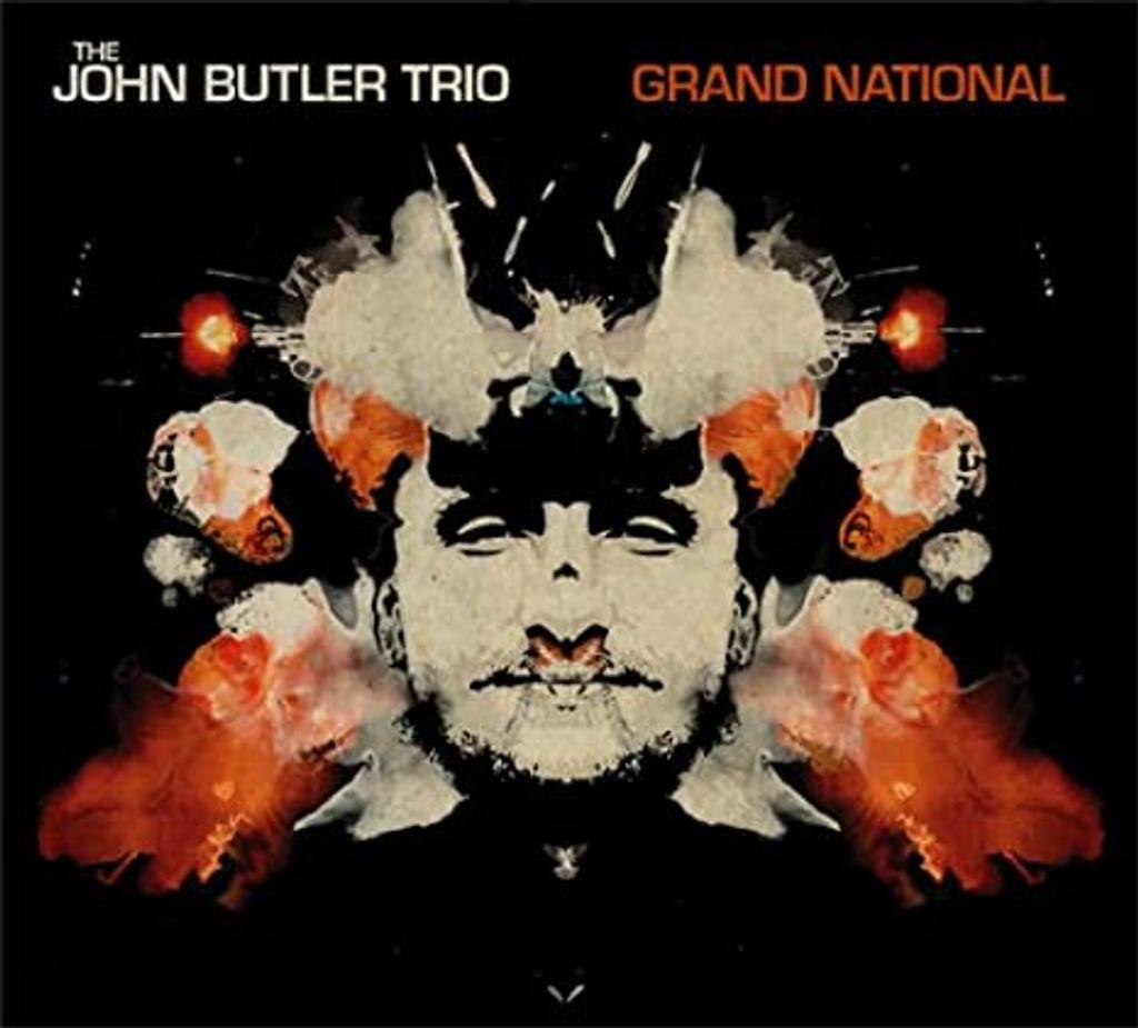 Grand national / John Butler Trio, gr. voc. et instr.   BUTLER, John