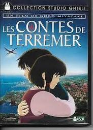 Les Contes de Terremer / Goro Miyazaki, Réal.   MIYAZAKI, Goro. Monteur