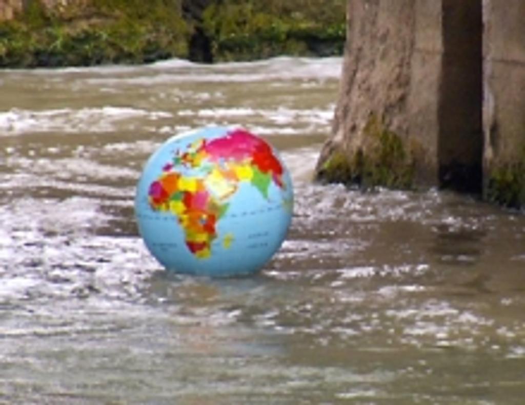 Quel avenir pour l'eau ? / Vassili Silovic, Sylvie Briet, réal. | SILOVIC, Vassili. Monteur