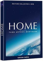 Home / Yann Arthus-bertrand, réal. | ARTHUS-BERTRAND, Yann. Monteur. Scénariste