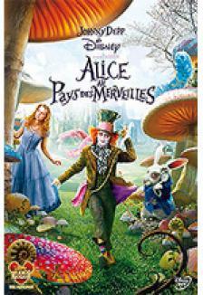 Alice au pays des merveilles / Tim Burton, réal. | BURTON, Tim. Monteur