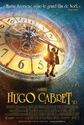 Hugo cabret / Martin Scorsese, réal.   SCORSESE, Martin. Monteur