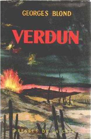 Verdun / Georges BLOND | BLOND, Georges