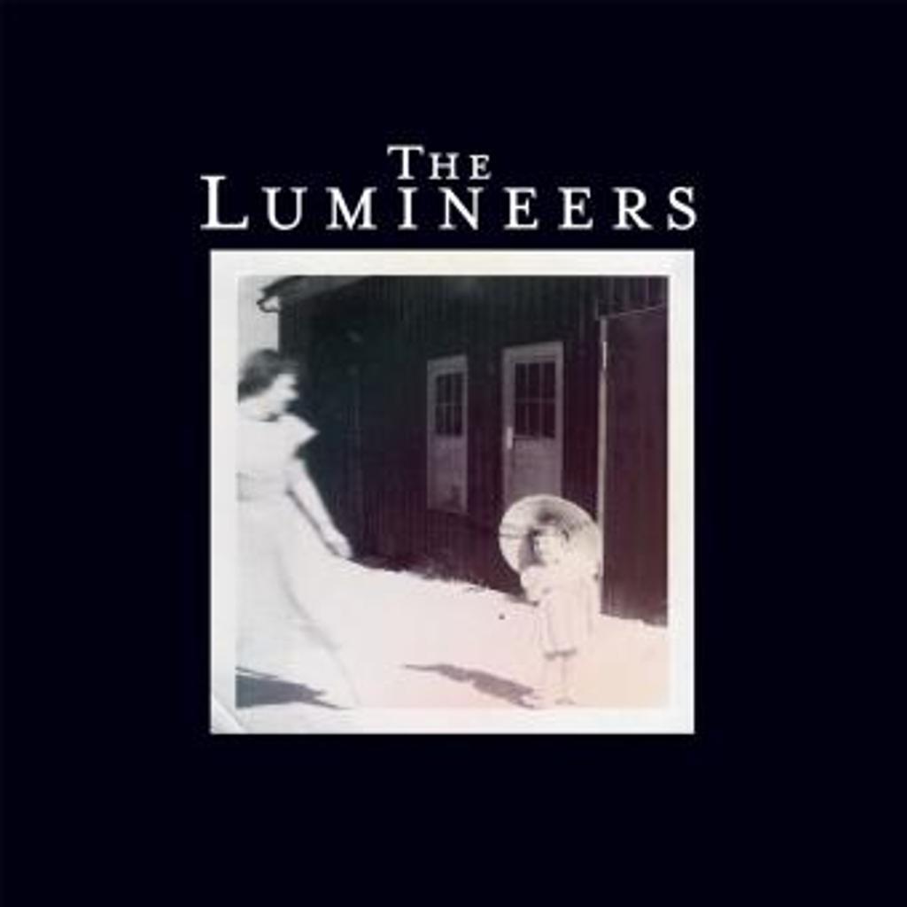 The Lumineers / The Lumineers | LUMINEERS (The). Interprète