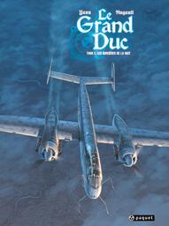 Le Grand duc. 1, les sorcières de la nuit / illustrations Romain Hugault | HUGAULT, Romain. Illustrateur