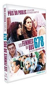Les femmes du bus 678 / Mohamed Diab, réal.   DIAB, Mohamed. Monteur