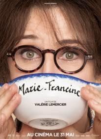 Marie-Francine / Valérie Lemercier, réal. | LEMERCIER, Valérie. Metteur en scène ou réalisateur. Acteur