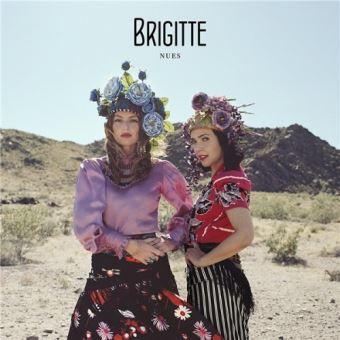 Nues / Brigitte | BRIGITTE