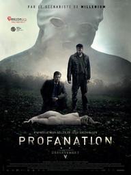 Les enquêtes du département V : Profanation / Mikkel Norgaard, réal. | NORGAARD, Mikkel. Metteur en scène ou réalisateur
