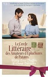 Le Cercle littéraire de Guernesey / Mike Newell, réal.   NEWELL, Mike. Metteur en scène ou réalisateur
