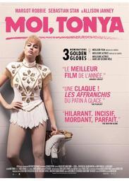 Moi, Tonya / Craig Gillespie, réal. | GILLESPIE, Craig. Monteur