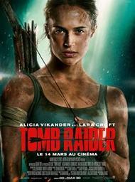 Tomb Raider / Roar Uthang, Réal. | UTHAUG, Roar. Metteur en scène ou réalisateur