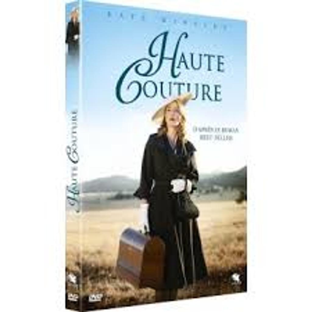 Haute couture / Jocelyn Moorhouse,réal.   MOORHOUSE, Jocelyn. Metteur en scène ou réalisateur