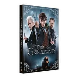 Les Animaux fantastiques. 2, Les Crimes de Grindelwald / David Yates, réal. | YATES, David. Metteur en scène ou réalisateur