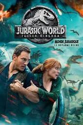 Jurassic World : Fallen kingdom / J.A. Bayona, réal.   BAYONA, J.A.. Monteur