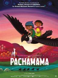 Pachamama / Juan Antin, Réal. | ANTIN, Juan. Monteur. Scénariste