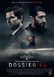 Enquêtes du Département V (Les) - Dossier 64 / Christoffer Boe, réal. | BOE, Christopher. Metteur en scène ou réalisateur