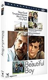 My beautiful boy / Felix Van Groeningen, réal. | VAN GROENINGEN, Félix. Metteur en scène ou réalisateur. Scénariste