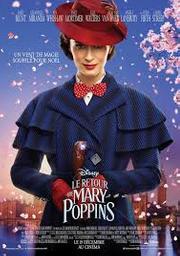 Le retour de Mary Poppins / Rob Marshall, réal. | MARSHALL, Rob. Monteur