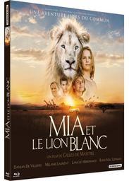 Mia et le lion blanc / Gilles de Maistre, réal. | MAISTRE, Gilles de. Monteur