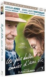 Les Plus belles années d'une vie / Claude Lelouch, réal. scénar.   LELOUCH, Claude. Metteur en scène ou réalisateur. Scénariste. Producteur