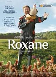Roxane / Mélanie Auffret, réal. | AUFFRET, Mélanie. Monteur