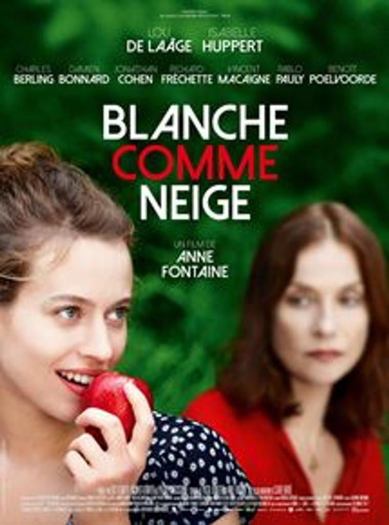 Blanche comme neige / Anne Fontaine, réal.   FONTAINE, Anne. Metteur en scène ou réalisateur. Scénariste