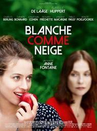 Blanche comme neige / Anne Fontaine, réal. | FONTAINE, Anne. Metteur en scène ou réalisateur. Scénariste