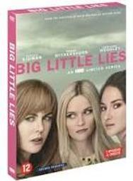 Big little lies - Saison 2 / Andrea Arnold, réal. | ARNOLD, Andréa. Metteur en scène ou réalisateur