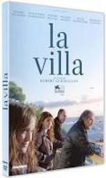 La Villa / Robert Guédiguian, réal. | GUEDIGUIAN, Robert. Metteur en scène ou réalisateur