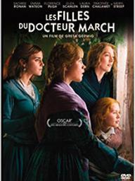 Filles du docteur March (Les) / Greta Gerwig, réal. | GERWIG, Greta. Metteur en scène ou réalisateur. Scénariste