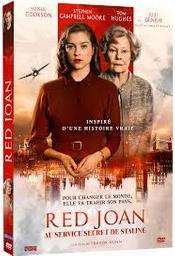 Red Joan Au service secret de Staline / Trevor Nunn, réal. | NUNN, Trevor. Metteur en scène ou réalisateur