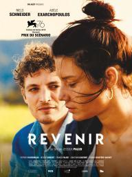 Revenir / Jessica Palud, réal. | PALUD, Jessica. Metteur en scène ou réalisateur. Scénariste