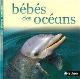 Bébés des océans / sous la direction de Véronique Herbold, Juliette Spitéri  