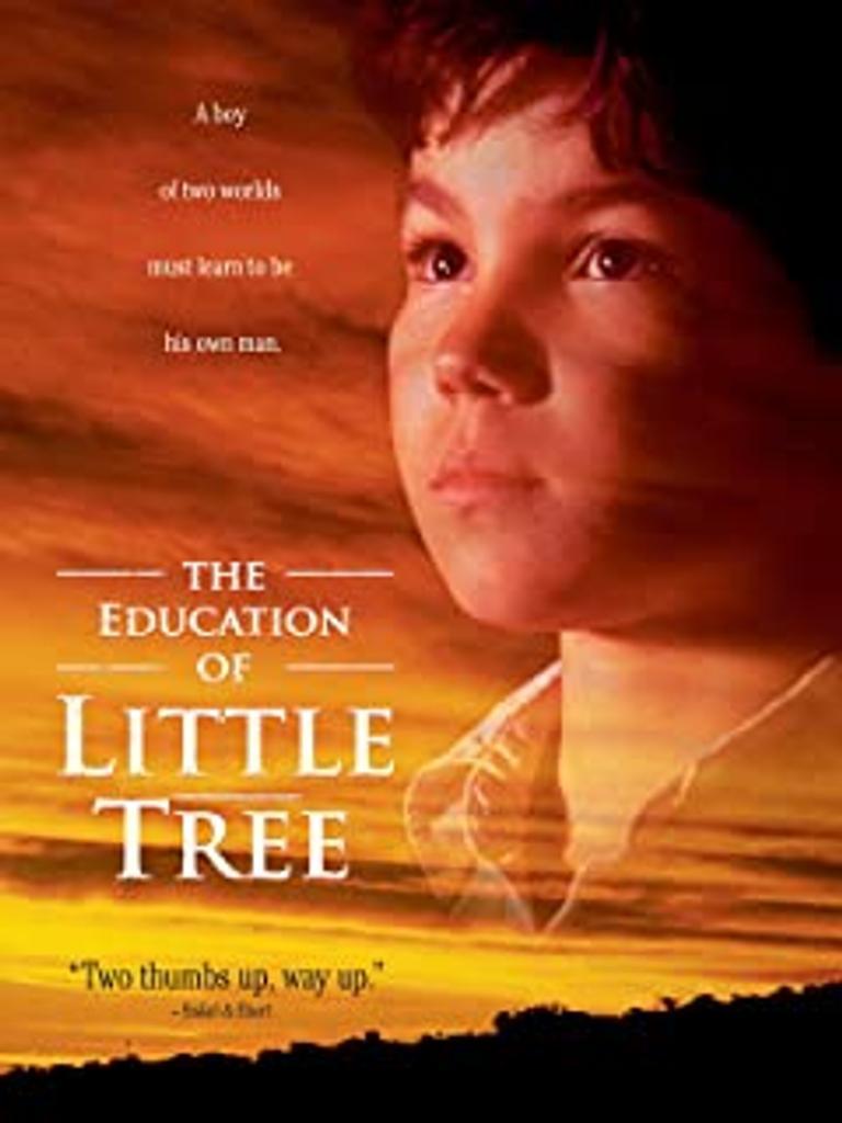 L'Education de Little Tree / réalisateur de film scénariste Richard Friedenberg, compositeur Mark Isham, auteur d'oeuvres adaptés Forrest Carter | FRIEDENBERG, Richard. Monteur. Scénariste