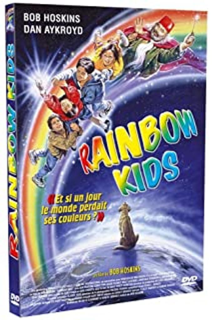 Rainbow kids / Bob Hoskins, réal. |